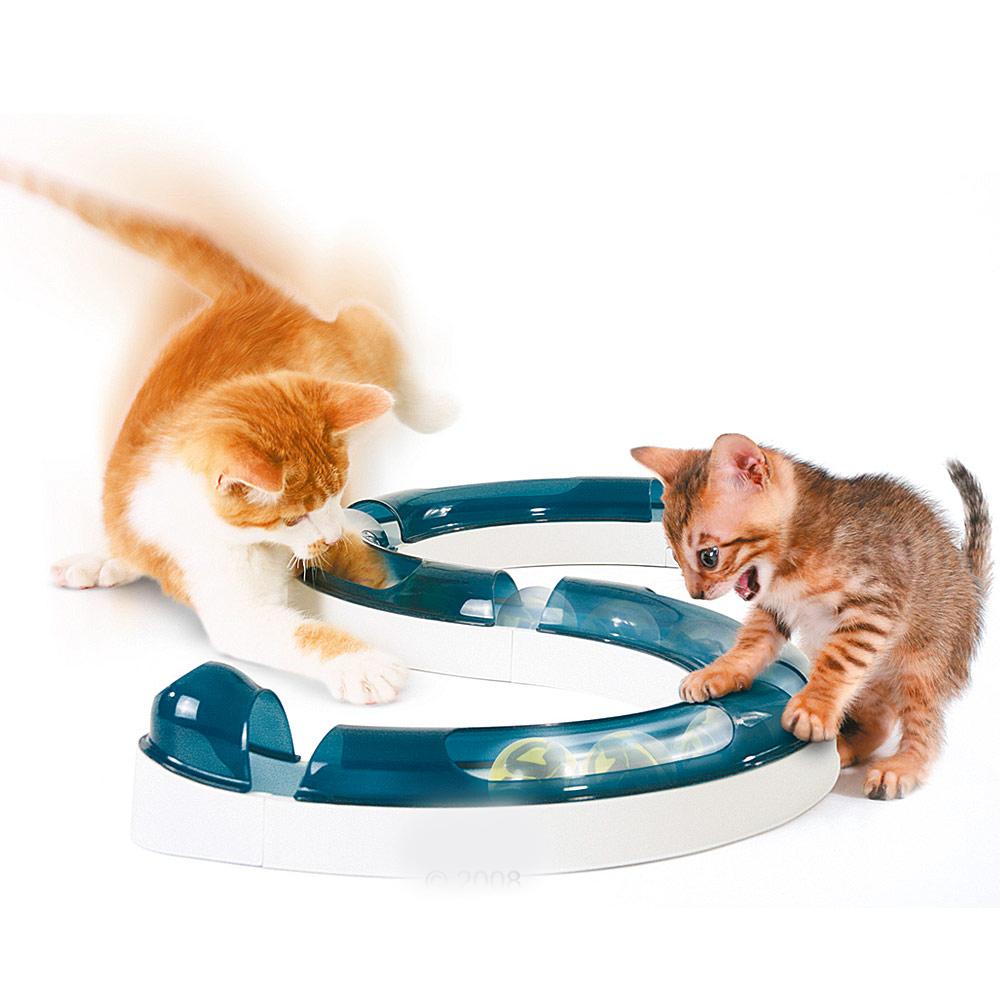 Игрушки для котов и котят