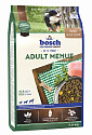 Корм Bosch Adult Menue для Собак