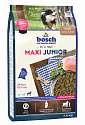 Корм Bosch Junior Maxi