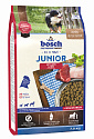 Корм Bosch Junior ягнёнок и рис